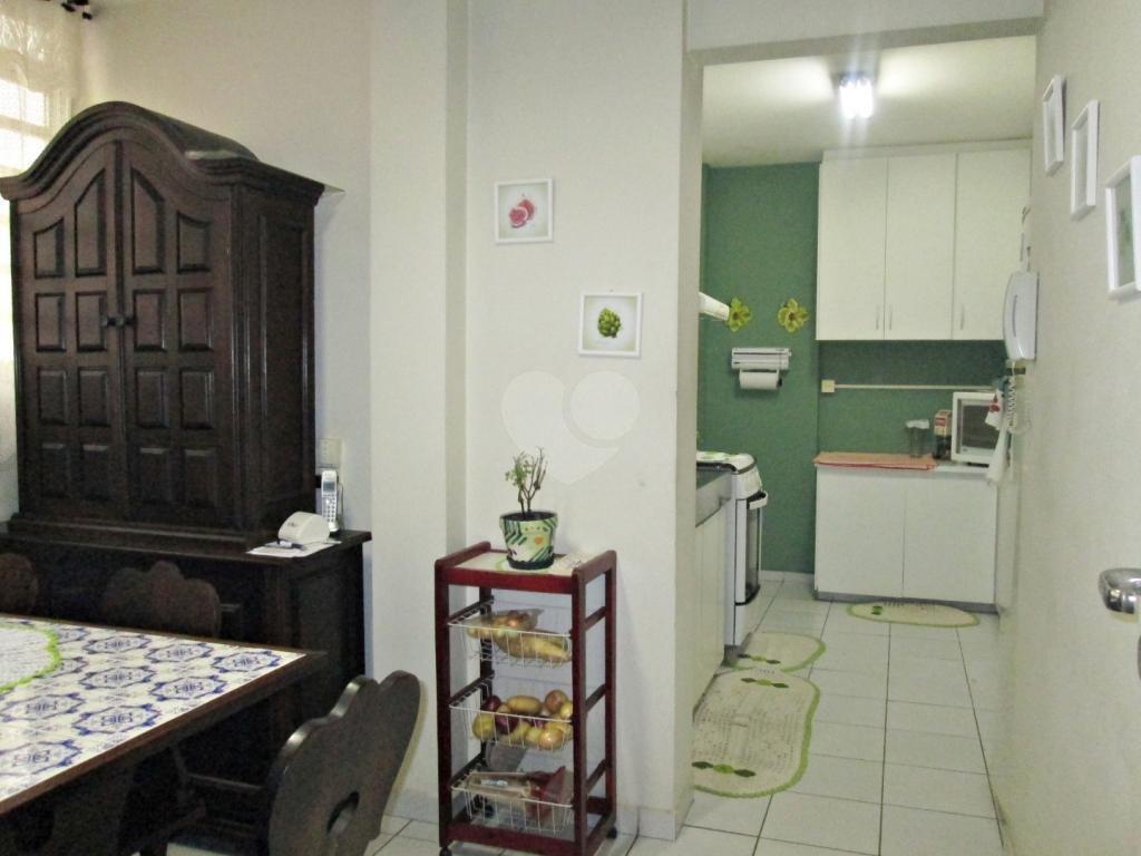 Venda Apartamento São Paulo Cerqueira César REO24308 9