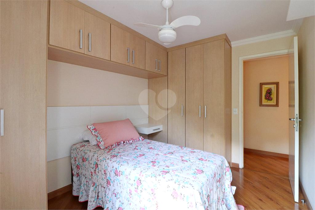 Venda Apartamento São Paulo Alto De Pinheiros REO243807 57