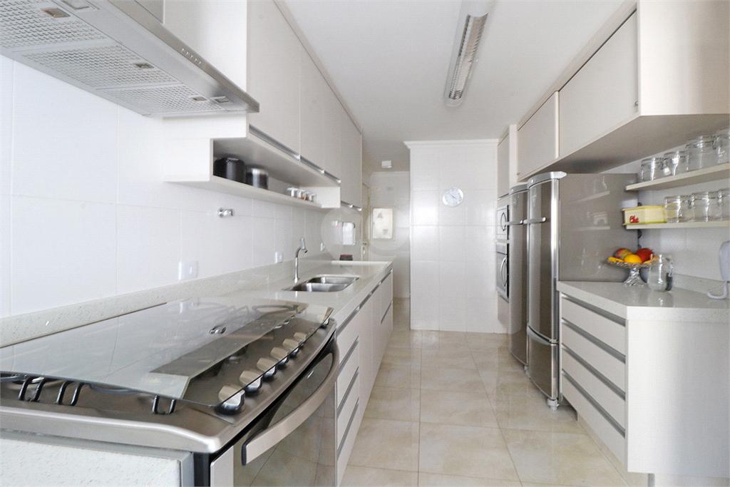 Venda Apartamento São Paulo Alto De Pinheiros REO243807 63