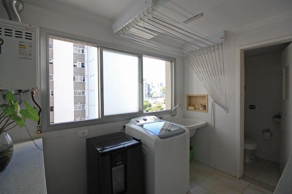 Venda Apartamento São Paulo Alto De Pinheiros REO243807 7