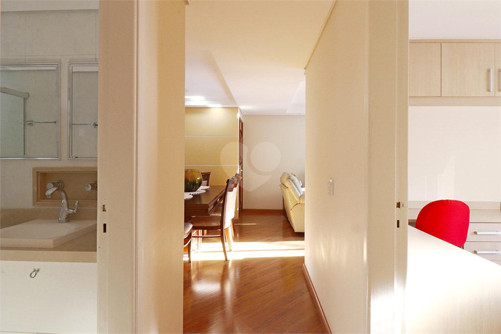 Venda Apartamento São Paulo Alto De Pinheiros REO243807 54