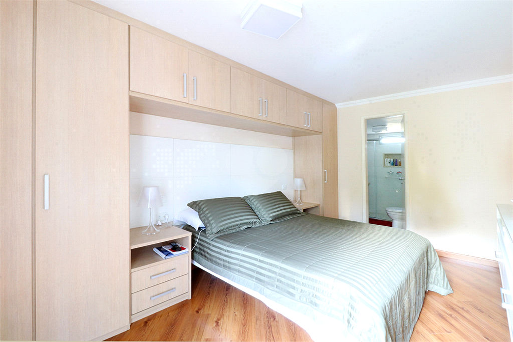 Venda Apartamento São Paulo Alto De Pinheiros REO243807 60