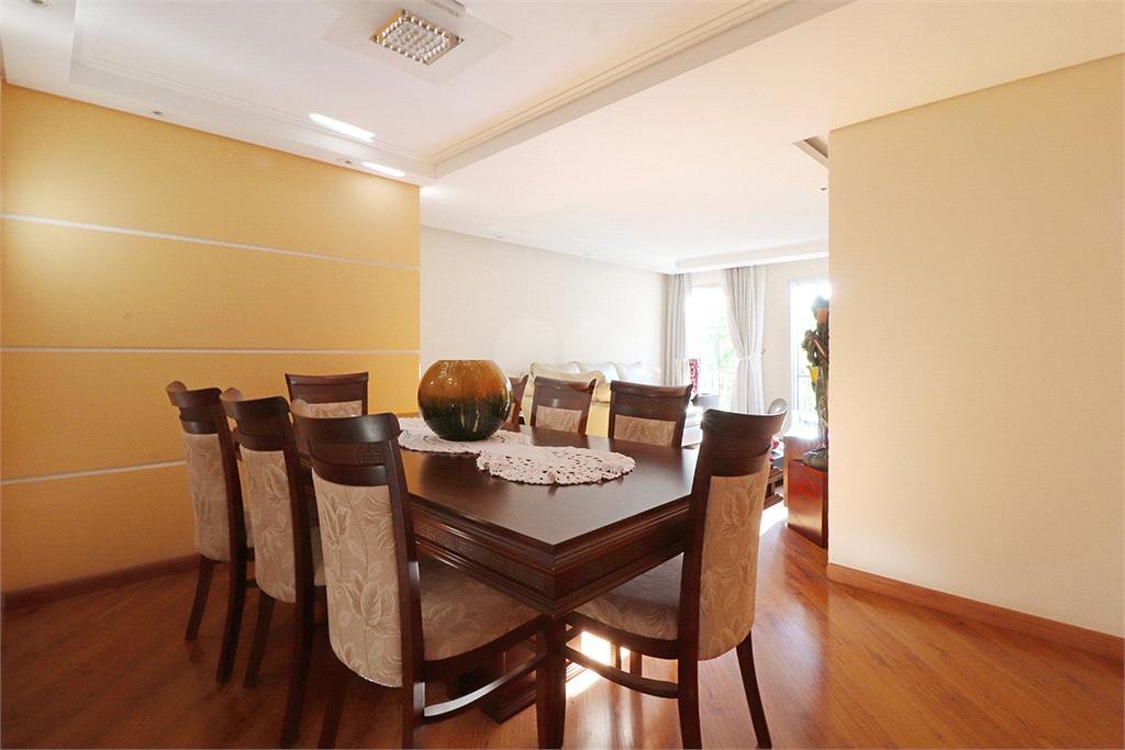 Venda Apartamento São Paulo Alto De Pinheiros REO243807 50