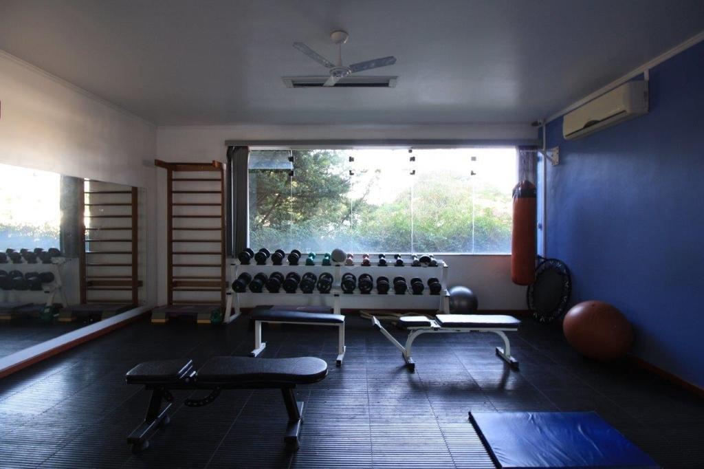 Venda Apartamento São Paulo Alto De Pinheiros REO243807 29