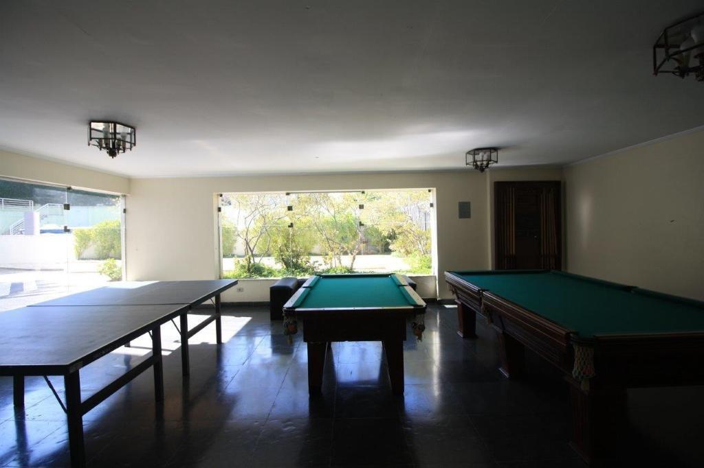 Venda Apartamento São Paulo Alto De Pinheiros REO243807 31