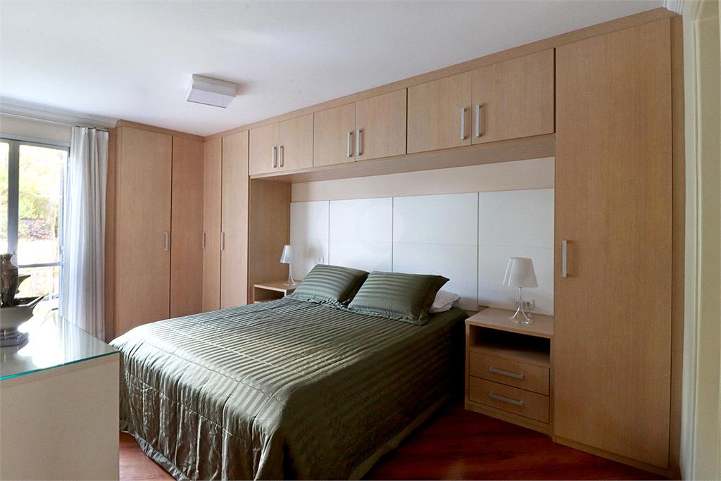 Venda Apartamento São Paulo Alto De Pinheiros REO243807 58