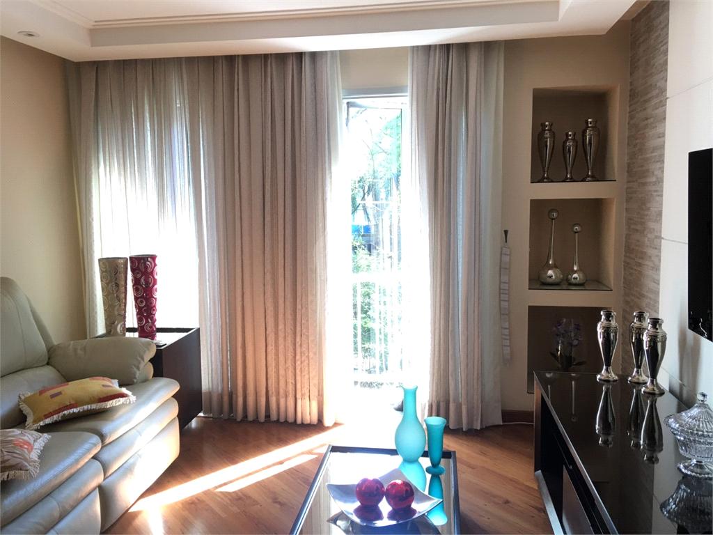 Venda Apartamento São Paulo Alto De Pinheiros REO243807 33