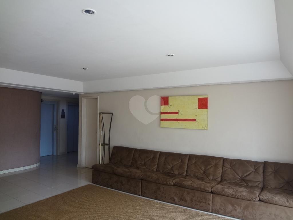 Venda Apartamento São Paulo Santa Teresinha REO243912 1