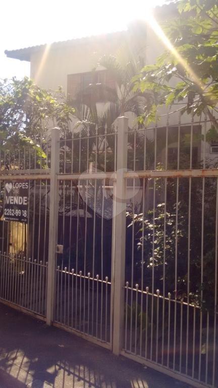 Venda Casa São Paulo Jardim Do Colégio (zona Norte) REO244297 2