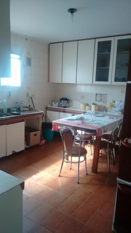 Venda Casa São Paulo Jardim Do Colégio (zona Norte) REO244297 4