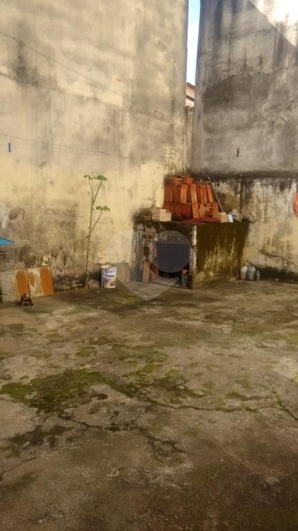 Venda Casa São Paulo Jardim Do Colégio (zona Norte) REO244297 13