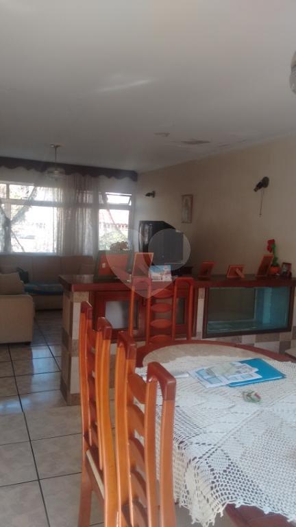 Venda Casa São Paulo Jardim Do Colégio (zona Norte) REO244297 3