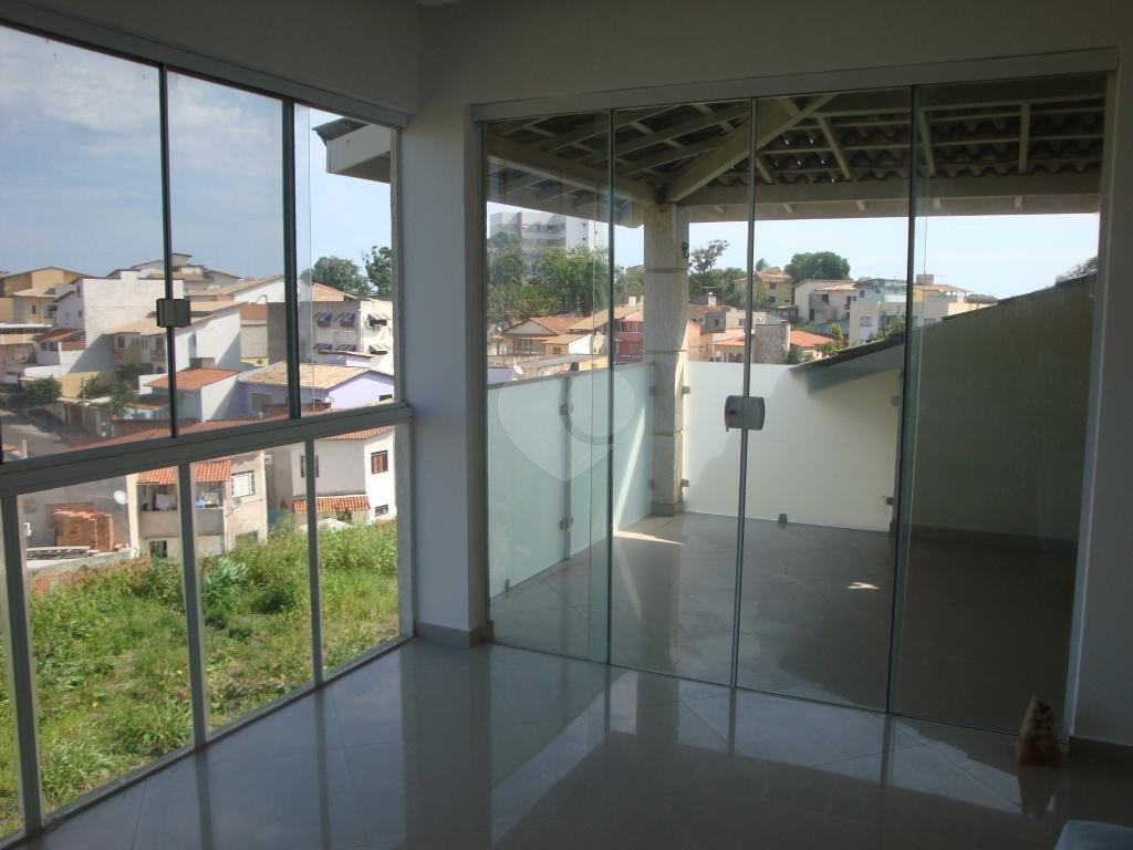 Venda Casa Salvador Piatã REO244496 4