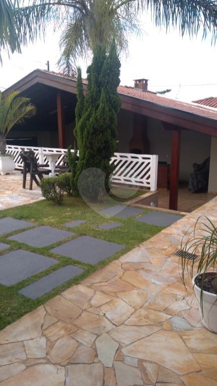 Venda Casa Americana Campo Verde REO244515 21