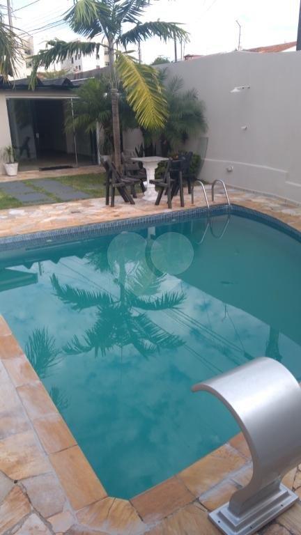 Venda Casa Americana Campo Verde REO244515 22