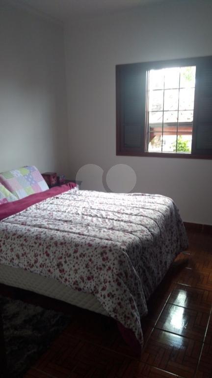 Venda Casa Americana Campo Verde REO244515 2