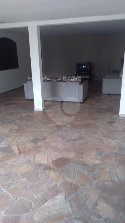 Venda Casa Americana Campo Verde REO244515 16