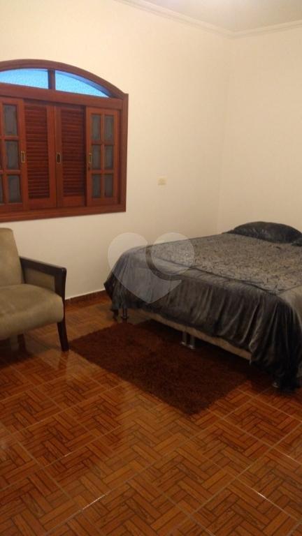 Venda Casa Americana Campo Verde REO244515 12