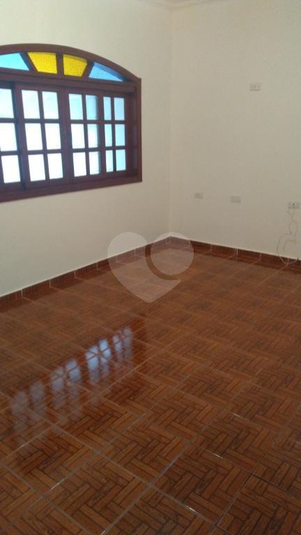 Venda Casa Americana Campo Verde REO244515 13