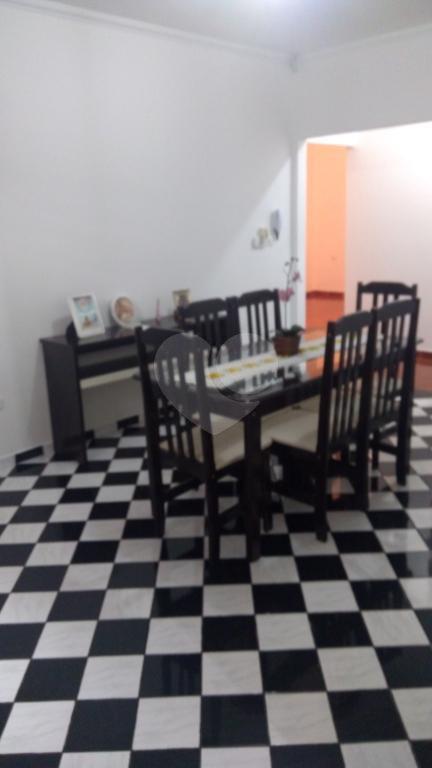 Venda Casa Americana Campo Verde REO244515 10