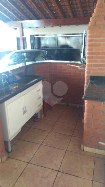 Venda Casa Americana Campo Verde REO244515 25