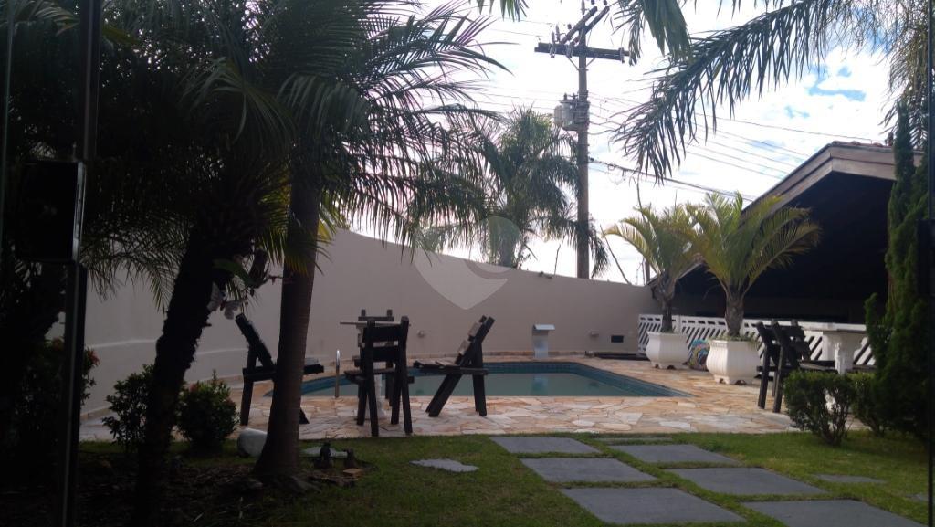 Venda Casa Americana Campo Verde REO244515 26