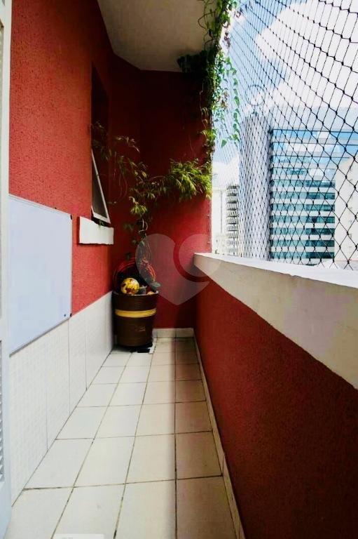 Venda Apartamento São Paulo Jardim Paulista REO244612 8