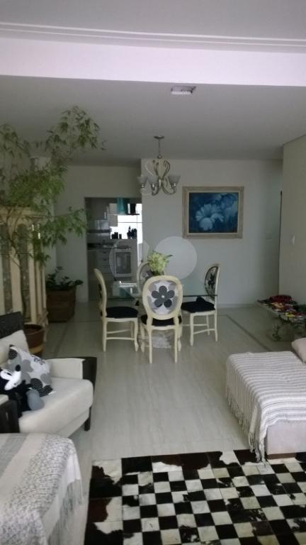 Venda Apartamento São Paulo Jardim Paulista REO244612 3