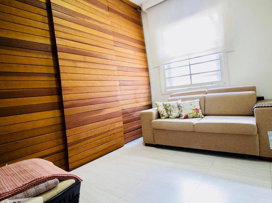 Venda Apartamento São Paulo Jardim Paulista REO244612 11