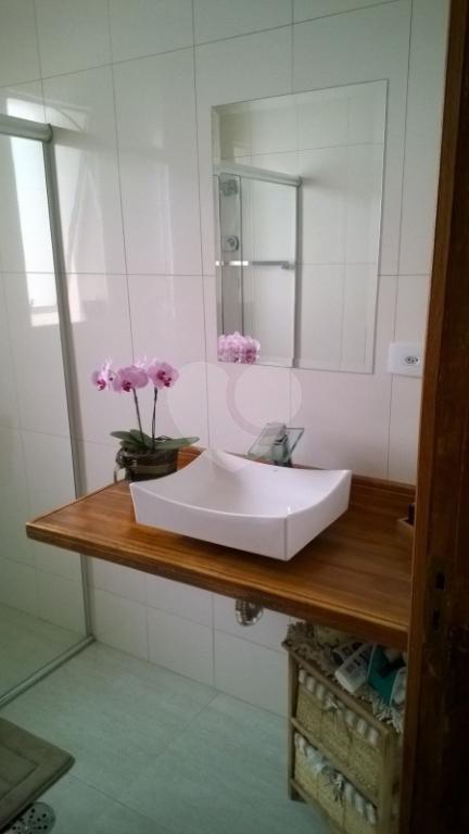 Venda Apartamento São Paulo Jardim Paulista REO244612 18