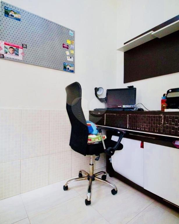 Venda Apartamento São Paulo Jardim Paulista REO244612 15