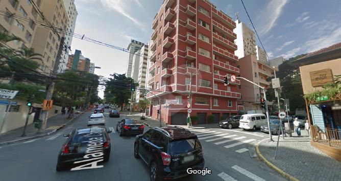 Venda Apartamento São Paulo Jardim Paulista REO244612 24