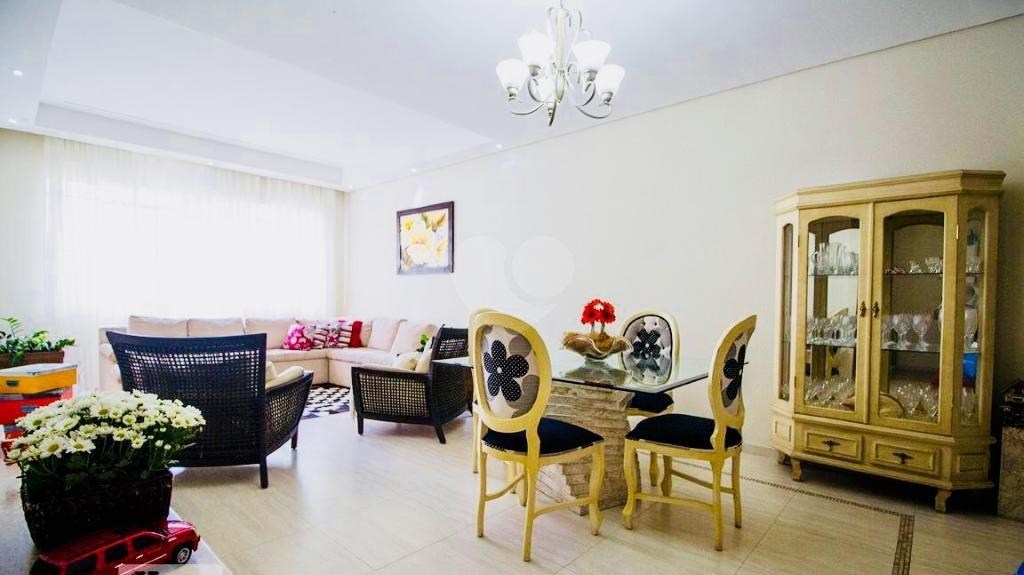Venda Apartamento São Paulo Jardim Paulista REO244612 2