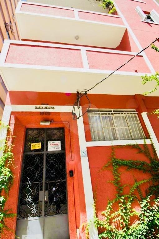 Venda Apartamento São Paulo Jardim Paulista REO244612 21