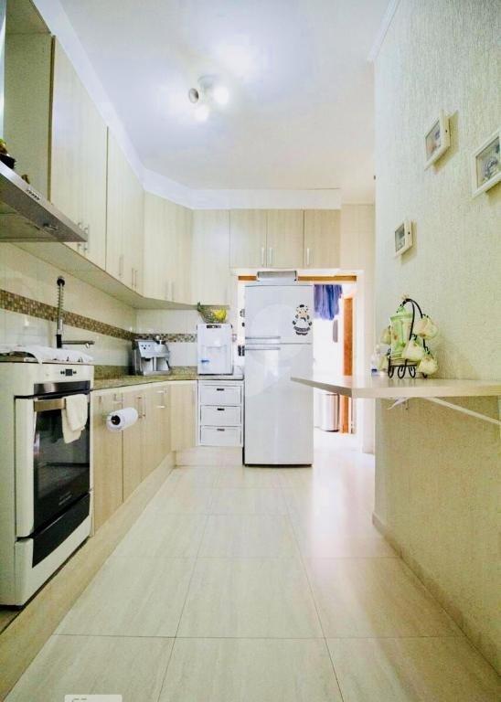 Venda Apartamento São Paulo Jardim Paulista REO244612 9
