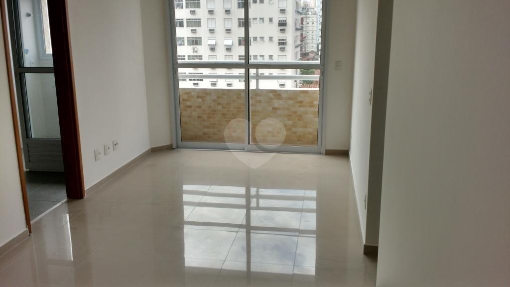 Aluguel Apartamento Santos José Menino REO244698 2