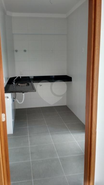 Aluguel Apartamento Santos José Menino REO244698 9