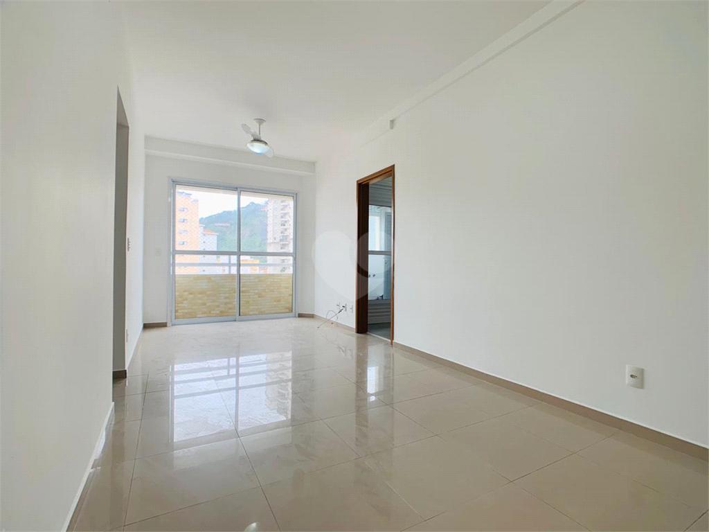 Aluguel Apartamento Santos José Menino REO244698 10