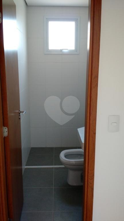 Aluguel Apartamento Santos José Menino REO244698 5
