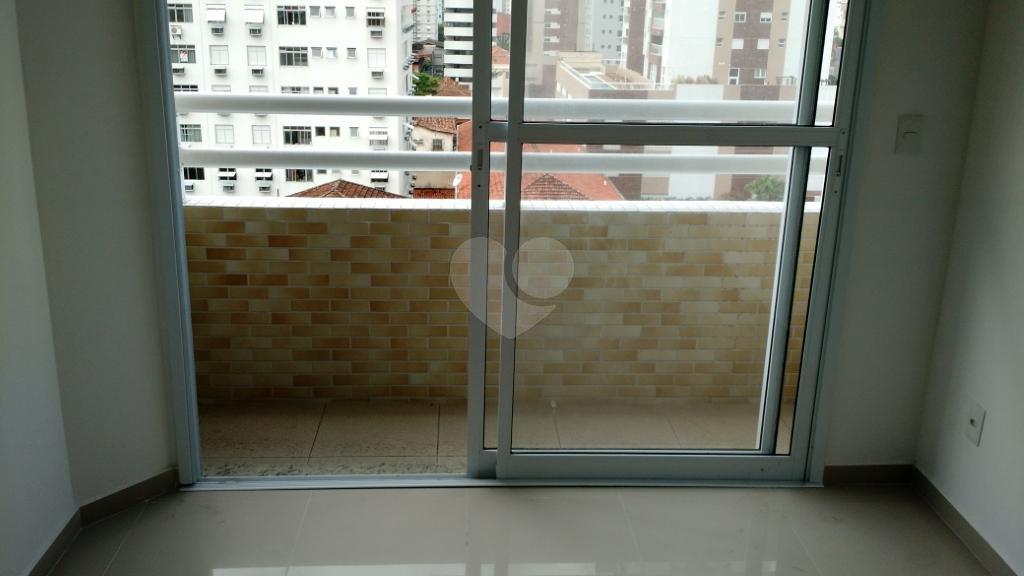 Aluguel Apartamento Santos José Menino REO244698 7
