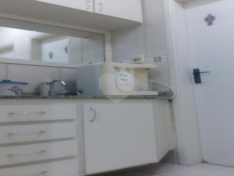 Venda Salas Santos Boqueirão REO244699 2