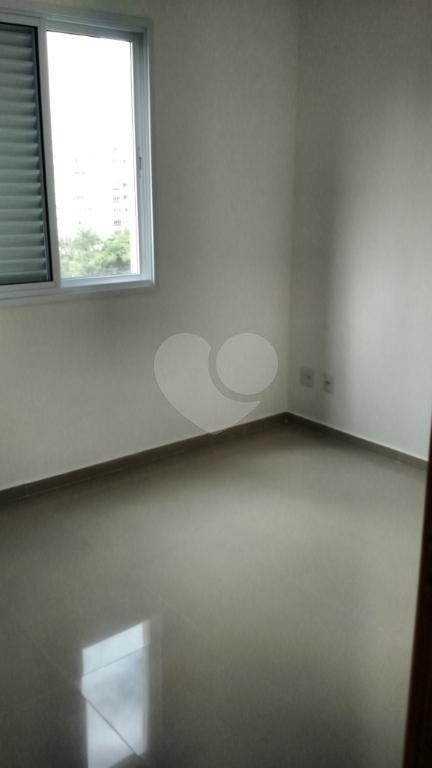 Aluguel Apartamento Santos José Menino REO244729 3