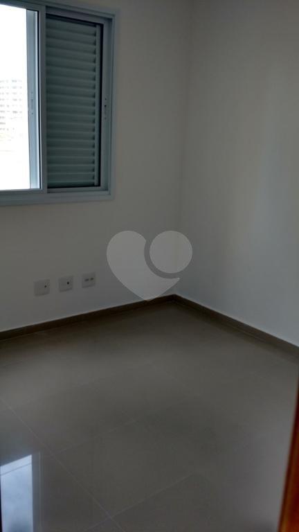 Aluguel Apartamento Santos José Menino REO244729 4