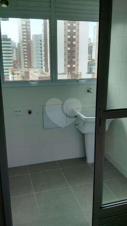 Aluguel Apartamento Santos José Menino REO244729 8