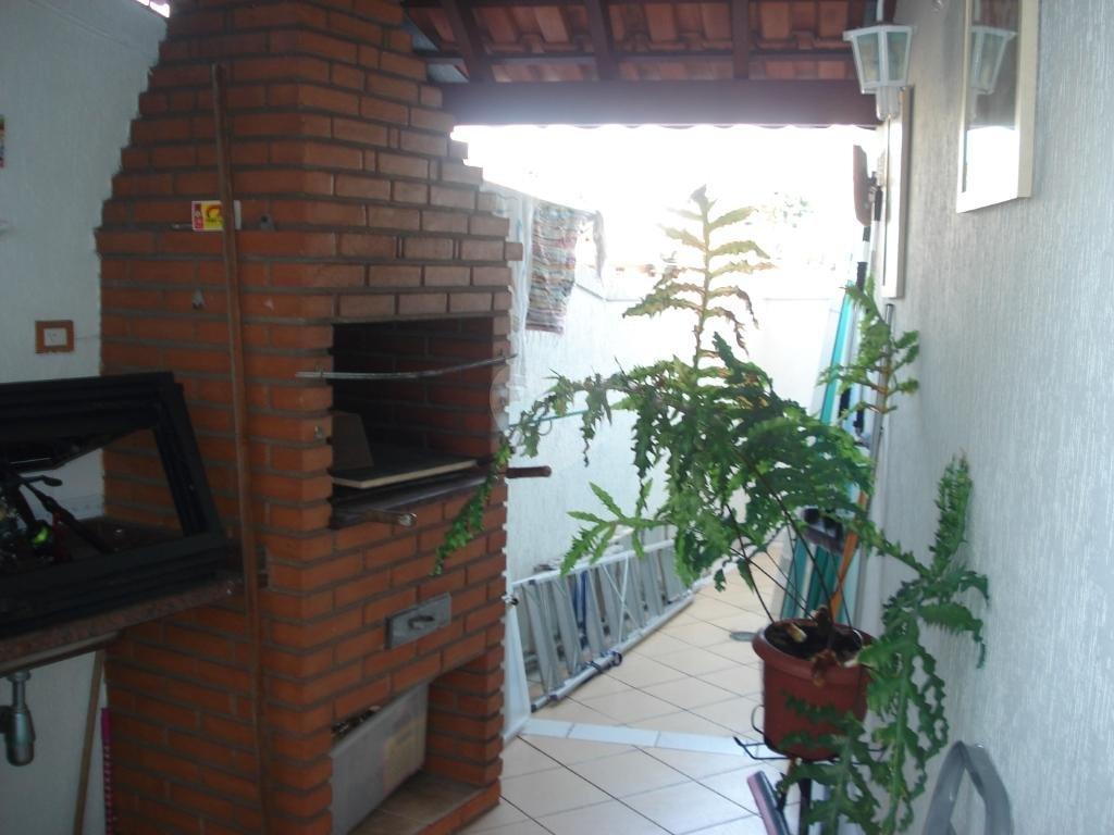 Venda Sobrado São Paulo Vila Isolina Mazzei REO244955 25