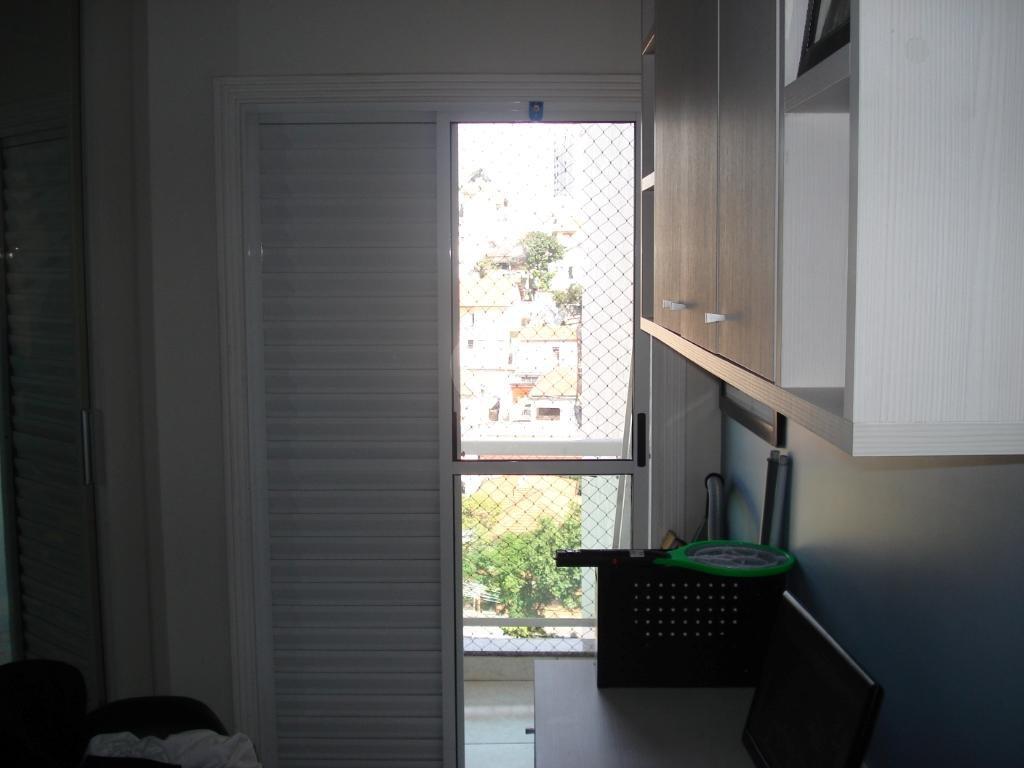 Venda Sobrado São Paulo Vila Isolina Mazzei REO244955 14