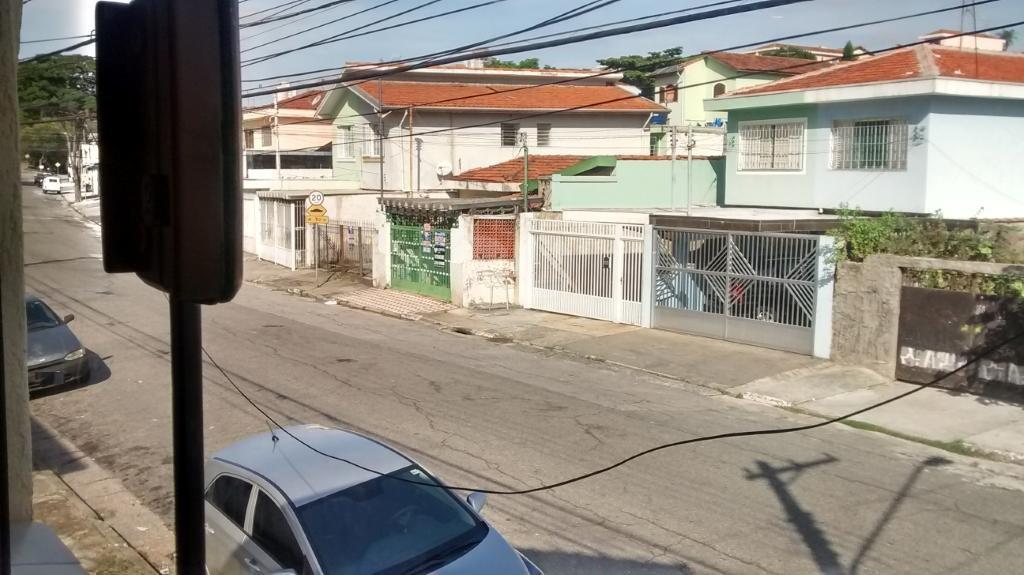 Venda Casa térrea São Paulo Vila Isolina Mazzei REO245104 30