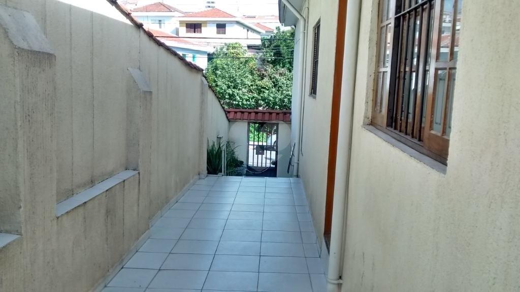 Venda Casa térrea São Paulo Vila Isolina Mazzei REO245104 42