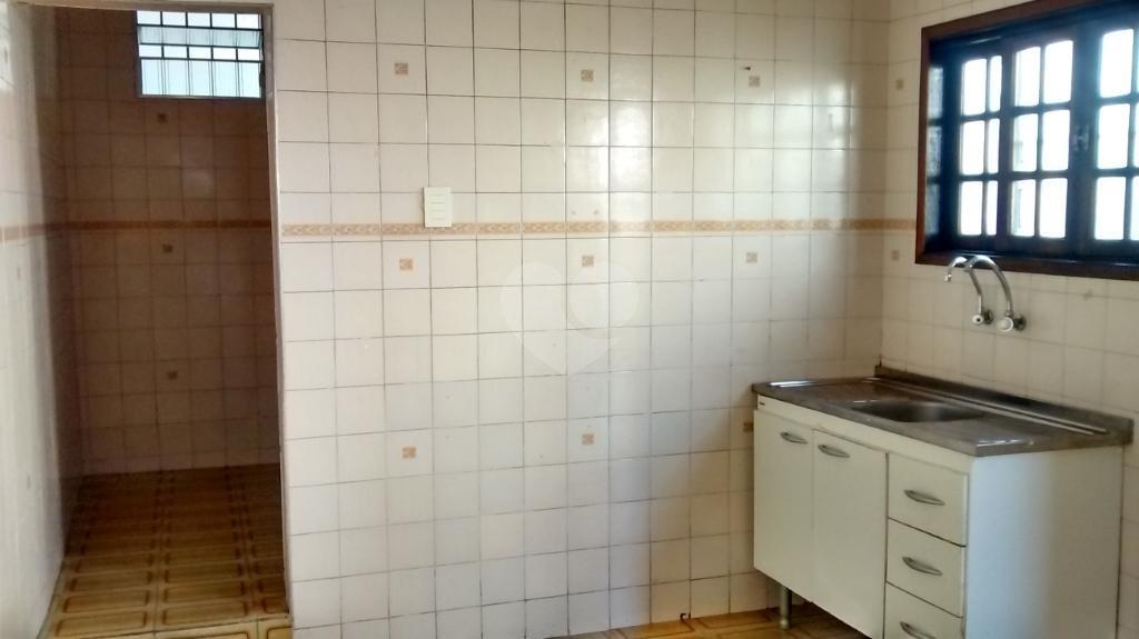 Venda Casa térrea São Paulo Vila Isolina Mazzei REO245104 17