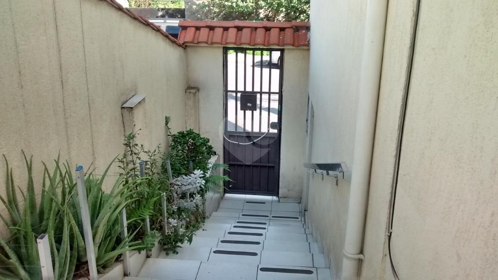 Venda Casa térrea São Paulo Vila Isolina Mazzei REO245104 43